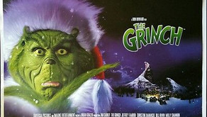 How the Grinch Stole Christmas (2000) review