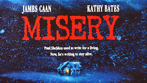 Misery (1990) 30th Anniversary review