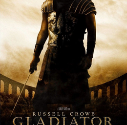 Gladiator 20th Anniversary review