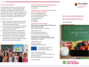 16.06.20 EU-Schulobstprogramm