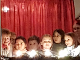 02.12.19 Adventsfenster Weihnachtsmarkt
