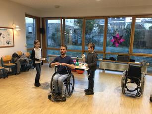 23.01.20 Rollstuhl-Projekt