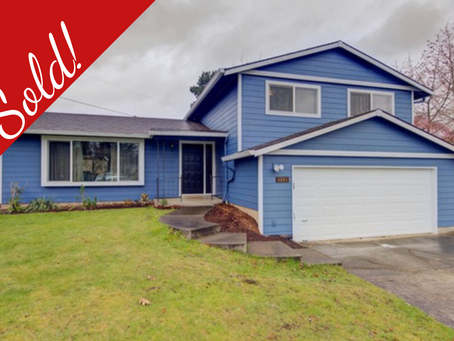 Yay, Sold!!