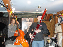 Smalls Jazz Club, New York