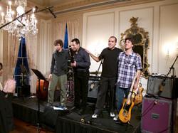 Concert In New York