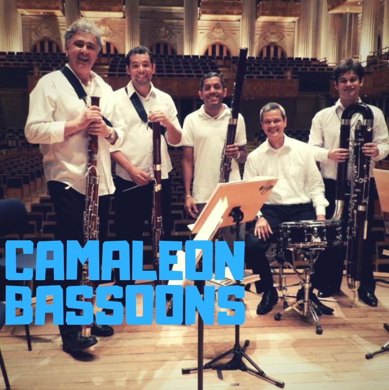Camaleons