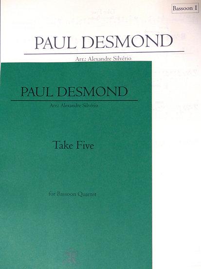 Take Five - PDF Download