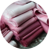 Crepe Silk Ribbon