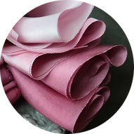 Original silk ribbon