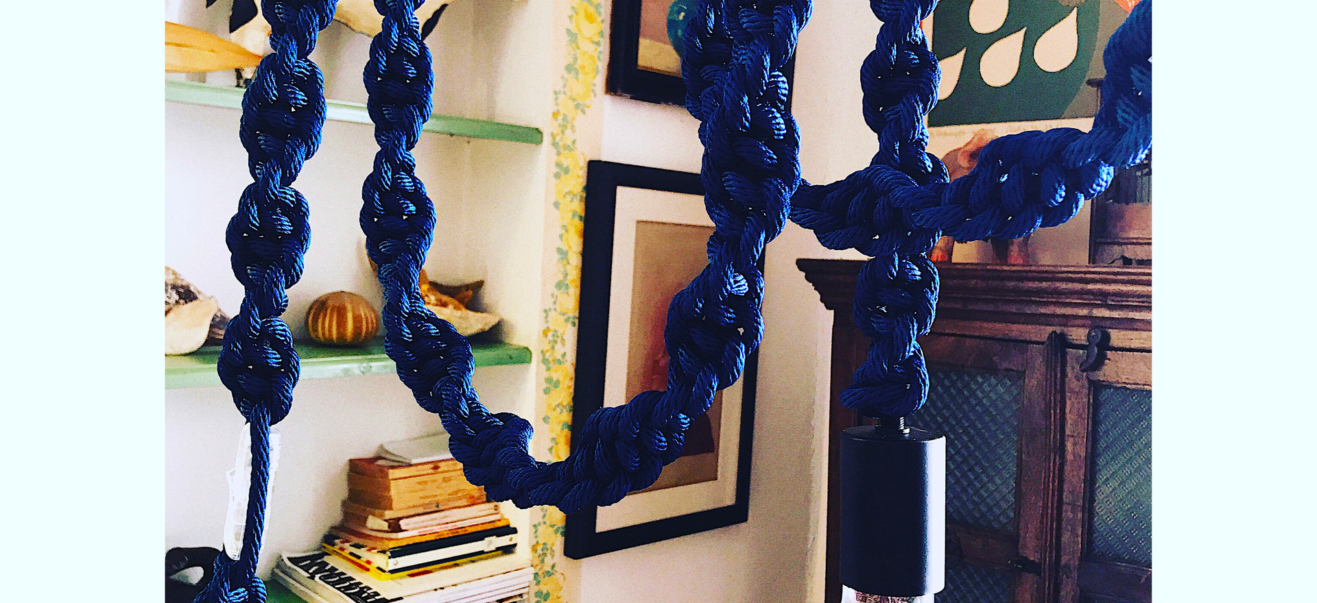 Lighty Blue Navy