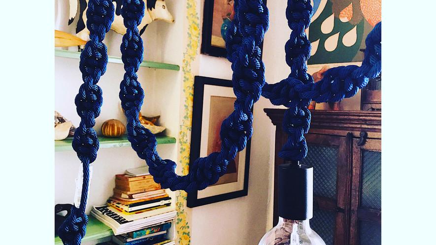 Lighty Blue Navy 1 £400