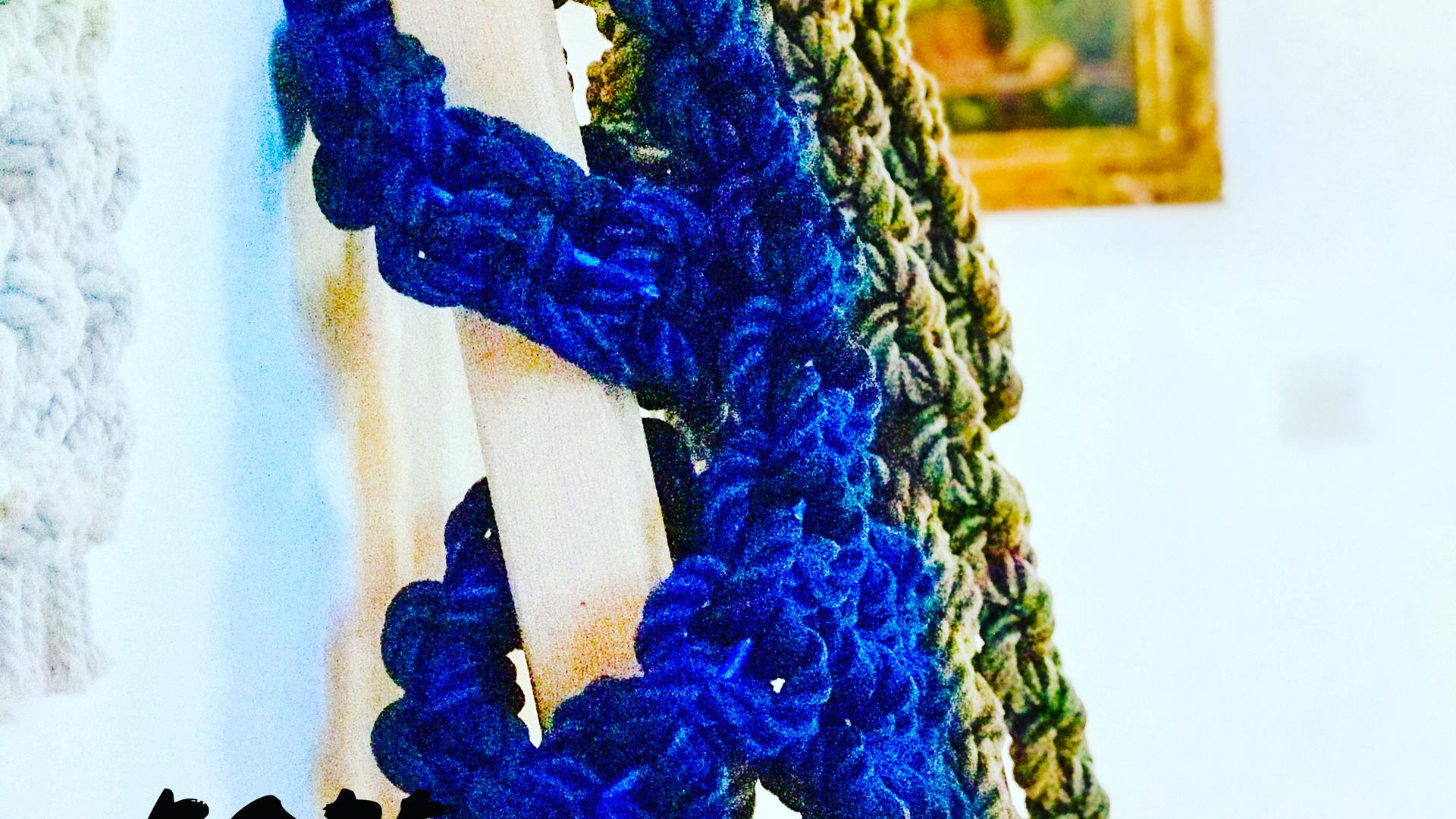 Lighty Blue Navy 3 £400