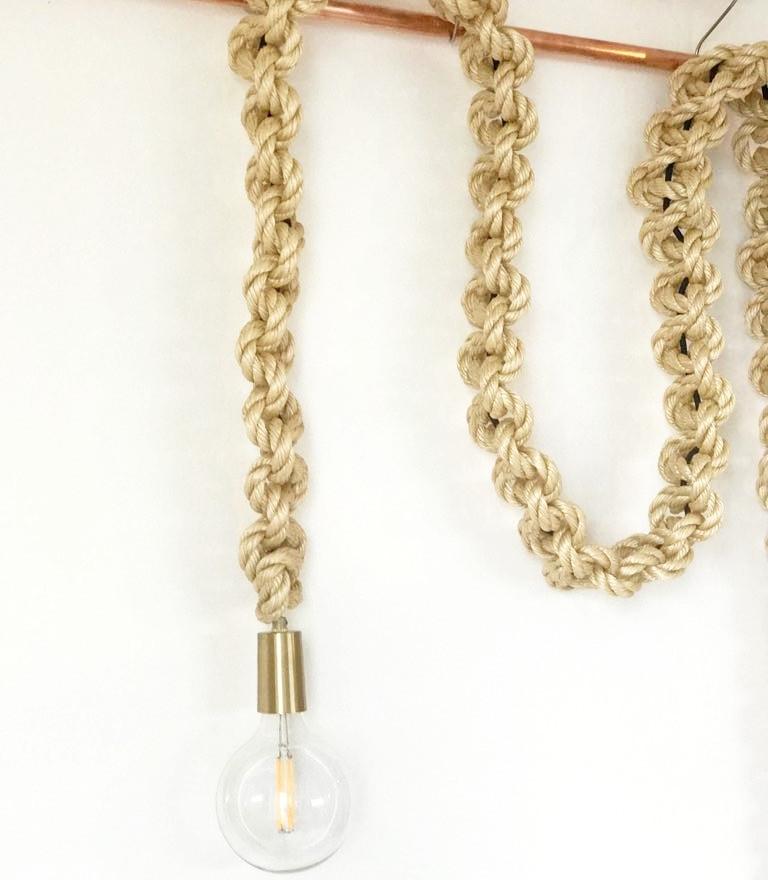 Lighty Raffia - £400