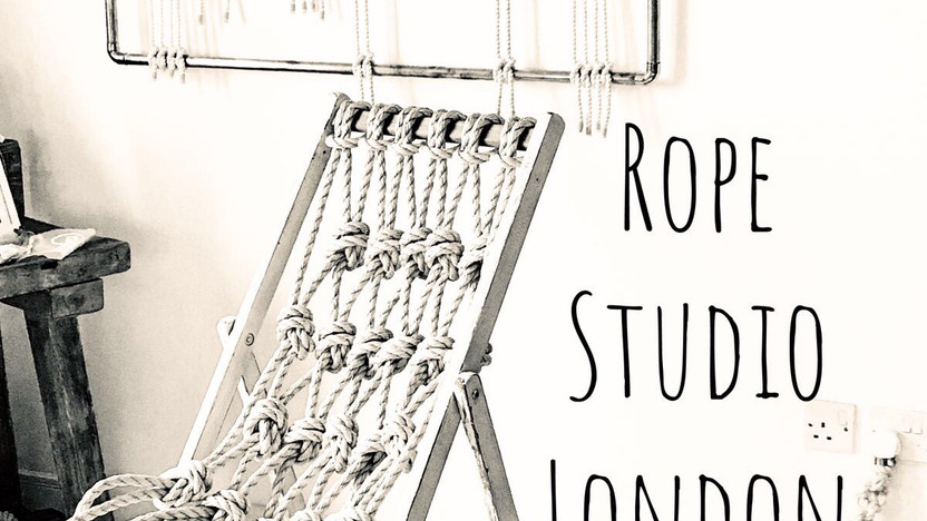 Rope Studio London