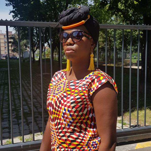 Hello Summer, Jambo AfriKa #17