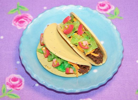 Crispy Taco (one)