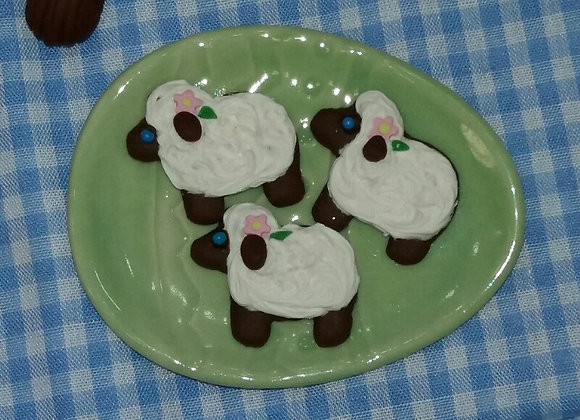 Lamb Cookie (one)
