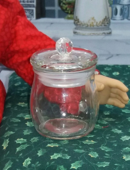 Candy Jar (empty)