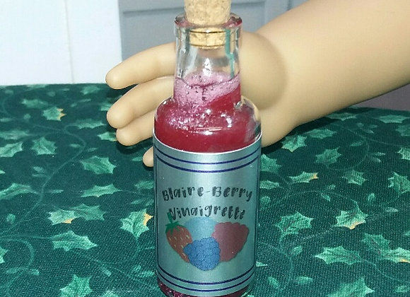 Blaire-Berry Viniagrette Large Bottle