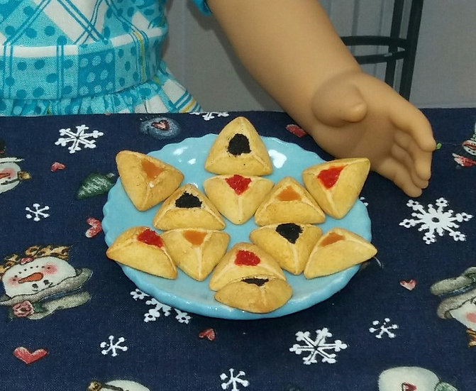 Hamantaschen -You Choose Flavor