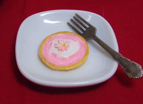 Sakura Tart