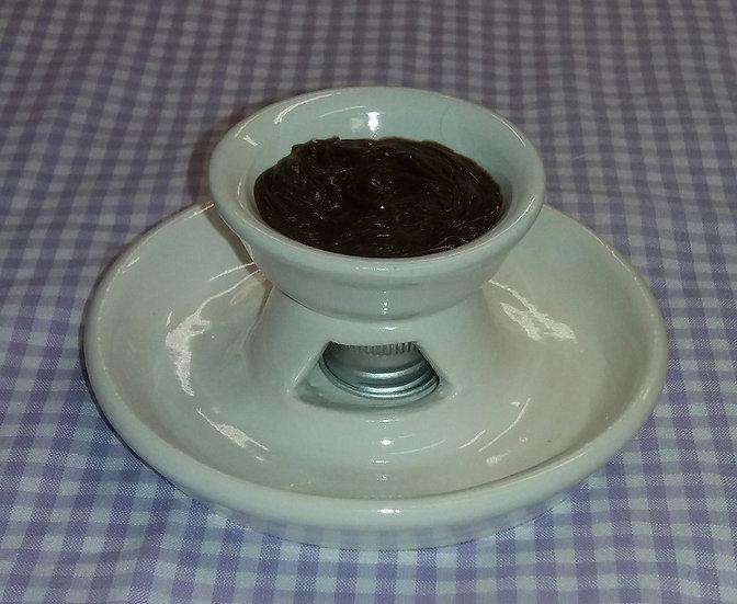 Chocolate Fondue Dish