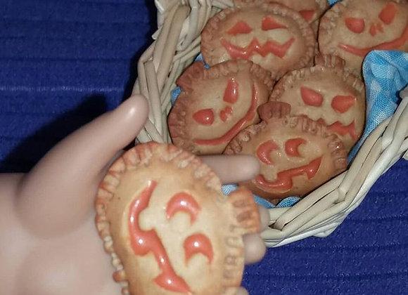 Pumpkin Jack Pie - 2 Piece