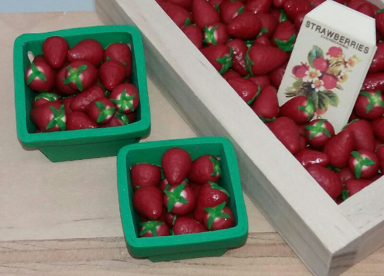 Berry Box - 2 sizes