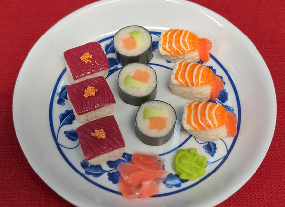 Sushi - You Choose