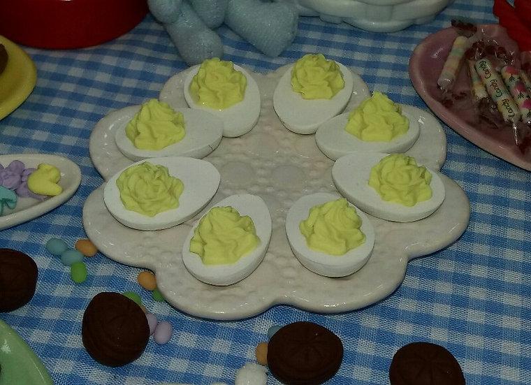 Deviled Egg (one)