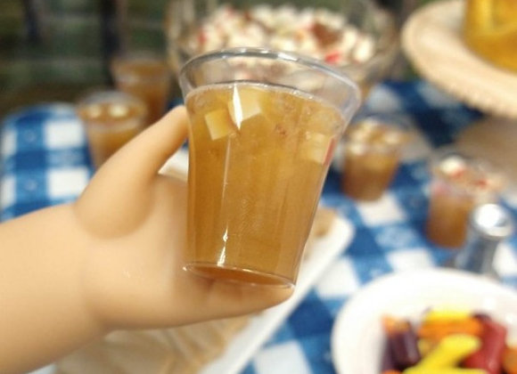 Apple Punch cup