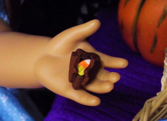 Huggy Bat Cookie