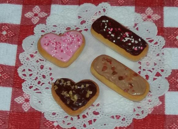 Valentine's Day Donut - You Choose Flavor