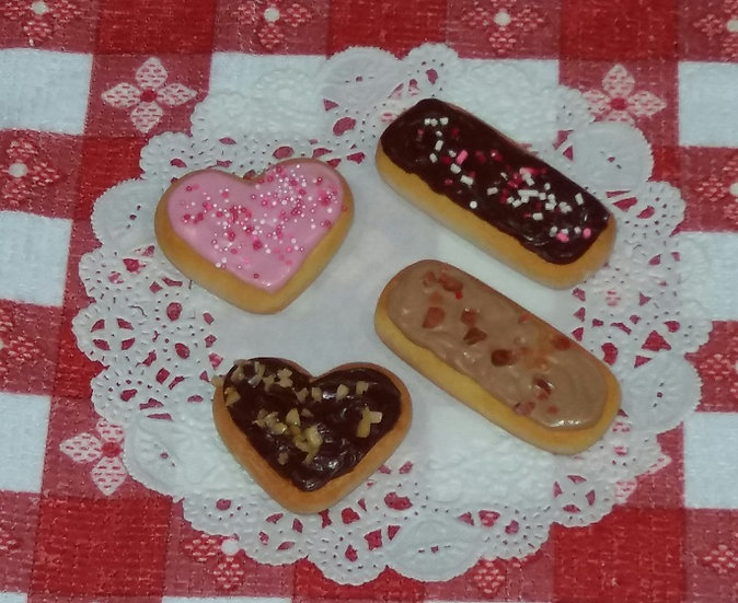 Valentine's Day Donut - You Choose Flavor