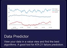 Data Predictor