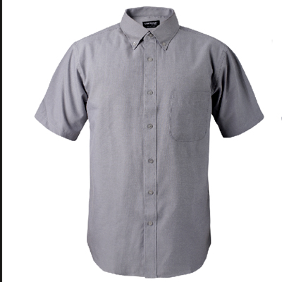 Camisa tipo oxford / caballero
