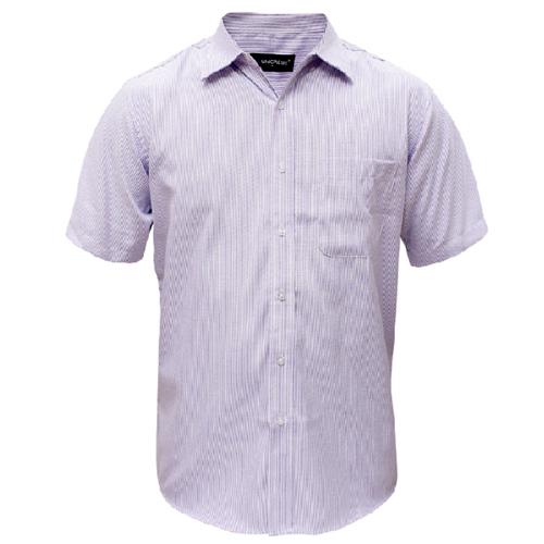 Camisa 500 rayas / caballero