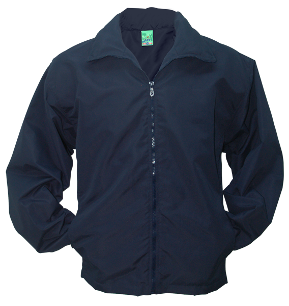 Jacket impermeable