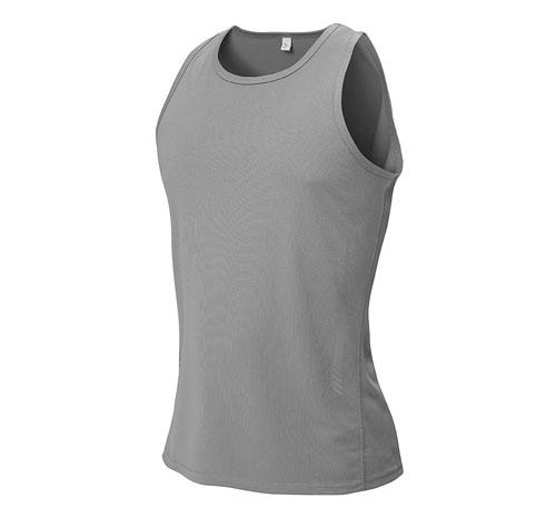 Camiseta Dry Fit con reflectiva