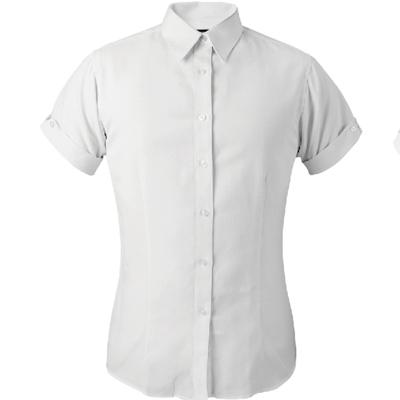 Camisa tipo oxford / dama