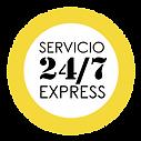 Servicio Express