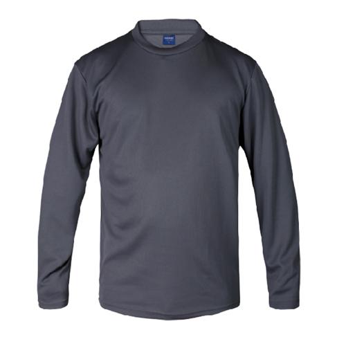Tshirt lycra cuello redondo