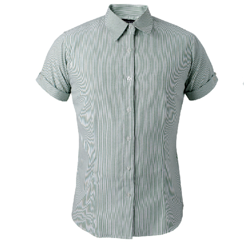 Camisa 500 rayas / dama