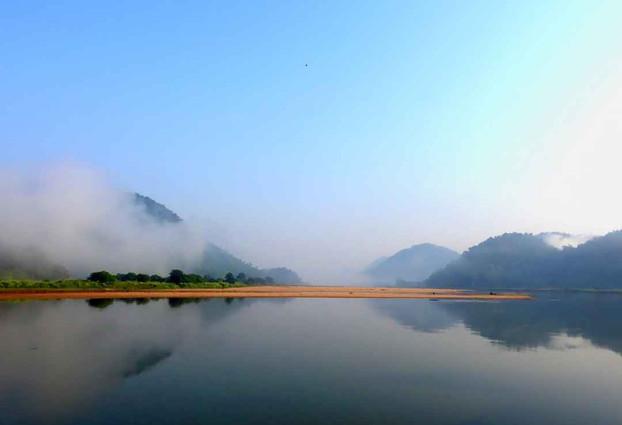 Chandubi Fog