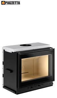 Piazzetta MC Compact Firebox