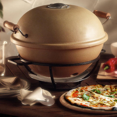 Pizza Oven Indoor Portable