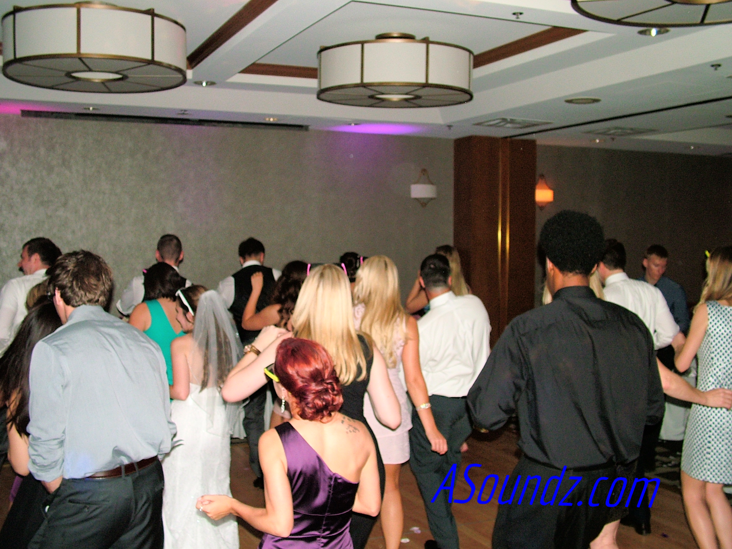 Chicago Wedding DJ