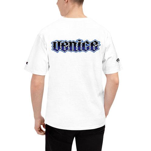 Venice Champion T-Shirt: Cosio Design