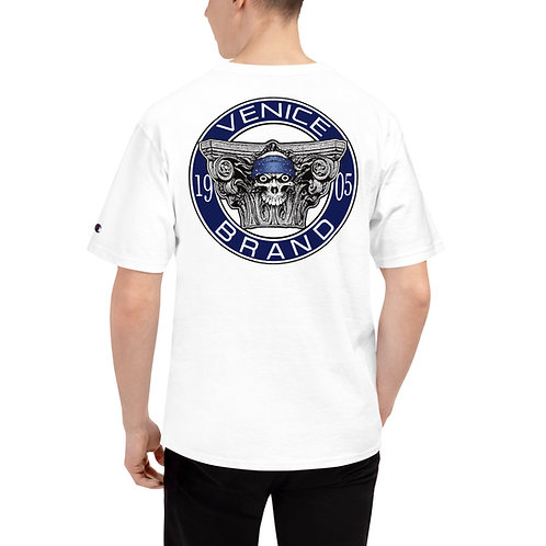 Venice Brand® Classic Champion T-Shirt