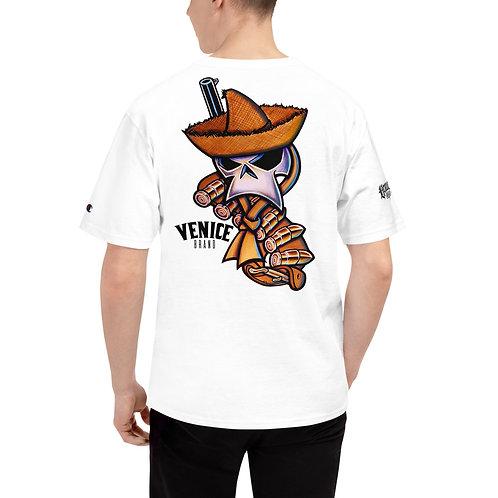 Venice Brand® Bones Champion T-Shirt